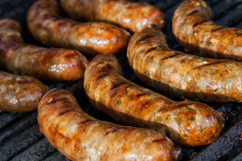 Homemade Sausage Making Recipes From Thespicysausage Com